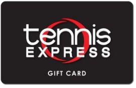 TennisExpress Gift Card