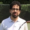 Luis N. Tennis Instructor Photo