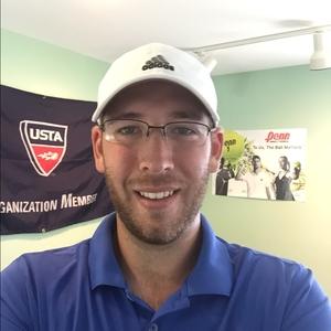 Daniel Bolstein Tennis Coach