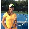 Chelsea U. Tennis Instructor Photo