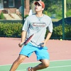 Leonardo L. Tennis Instructor Photo