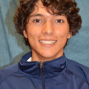 Carlos C. Tennis Coach