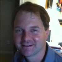 Jeff G. Instructor Photo