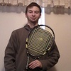 Evan P. Tennis Instructor Photo