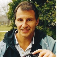 Stephen C. Instructor Photo