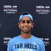 Anuj W. Tennis Instructor Photo