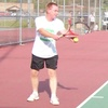 Wayne R. Tennis Instructor Photo