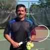 Blake  M. Tennis Instructor Photo