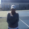 Danielle B. Tennis Instructor Photo