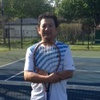 William E. Tennis Instructor Photo