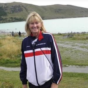 Sherri B. Tennis Coach