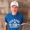 Ken M. Tennis Instructor Photo