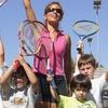 Triniti B. Tennis Instructor Photo