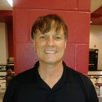 Dail S. Instructor Photo