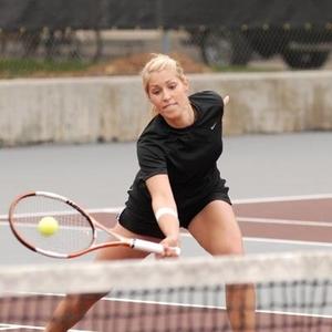 Katherine N. Tennis Coach