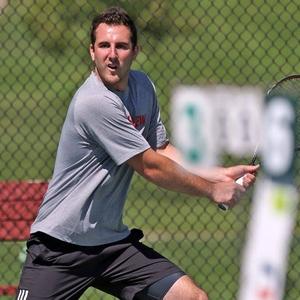 Jordan F. Tennis Coach