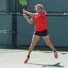 Mari T. Tennis Instructor Photo