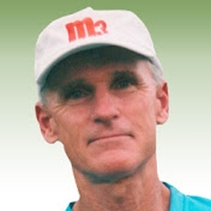 Tom A. Tennis Coach