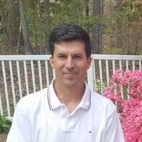 Enrique V. Instructor Photo