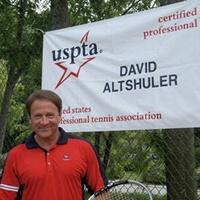 David A. Instructor Photo