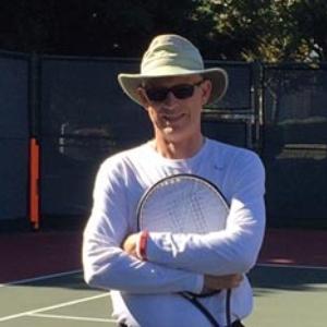 Chuck Coleman Tennis Coach