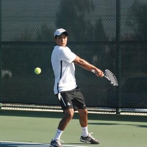 Tomas A. Tennis Coach