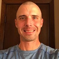 Corey M. Instructor Photo