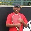 Ervin S. Tennis Instructor Photo