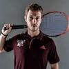 Mustapha B. Tennis Instructor Photo