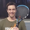 Anthony B. Tennis Instructor Photo