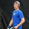 Zachary P. Tennis Instructor Photo