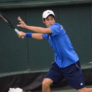 Christoffer Appelgren Tennis Coach