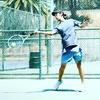 Cham Z. Tennis Instructor Photo