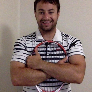 Mike A. Tennis Coach