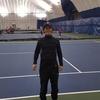 Robert C. Tennis Instructor Photo