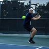 Justin C. Tennis Instructor Photo