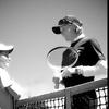 Surina D. Tennis Instructor Photo