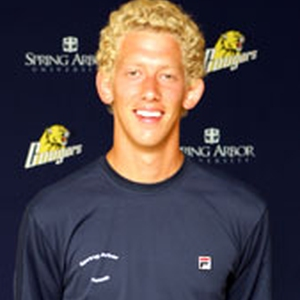 David D. Tennis Coach