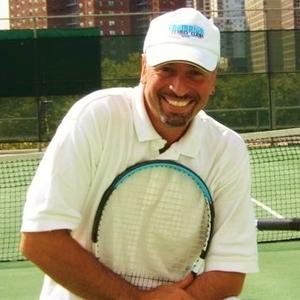 Dennis Aran Tennis Coach
