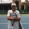 Dick D. Tennis Instructor Photo