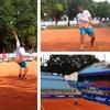 Sam H. Tennis Instructor Photo