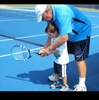 Jerry J. Tennis Instructor Photo