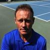 Scott H. Tennis Instructor Photo