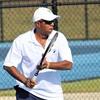 Joey J B. Tennis Instructor Photo