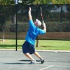Michael H. Tennis Instructor Photo