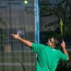 Alfred G. Tennis Instructor Photo