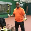 Amechi N. Tennis Instructor Photo