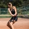 Marina O. Tennis Instructor Photo