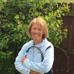 Julie H. Tennis Coach