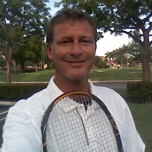 Marc Bell Tennis Coach